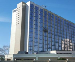 Houston Hilton Galleria